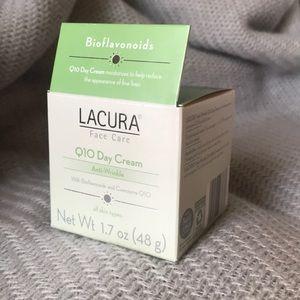 NWT Lacura Q10 Day Cream, with Bioflavonoids